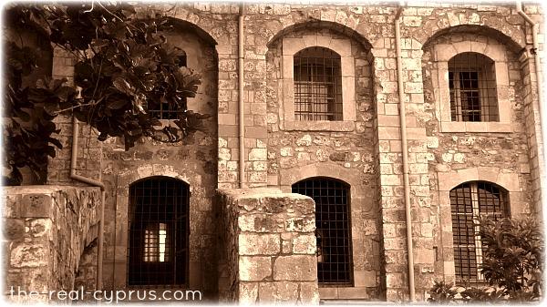 Mosque Windows