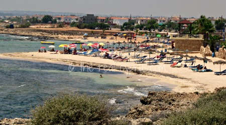cyprus package holidays