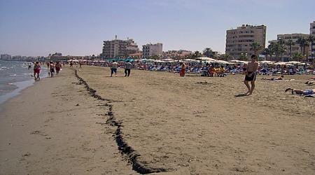 Cyprus Beache