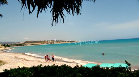 Cyprus Beac