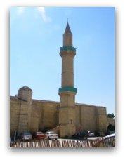 Cami Omeriye Mosque