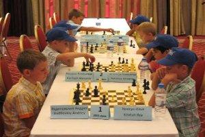 Cyprus Russian Childrens Festival