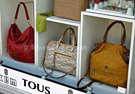 Cyprus Shops