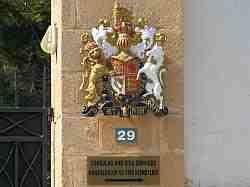 Cyprus Embassy