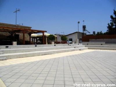Erimi Square