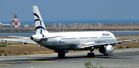 Cheap Cyprus Flights