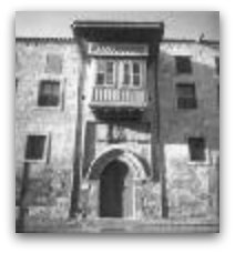 The House Of HadjiGeorgakis Kornessios In Nicosia
