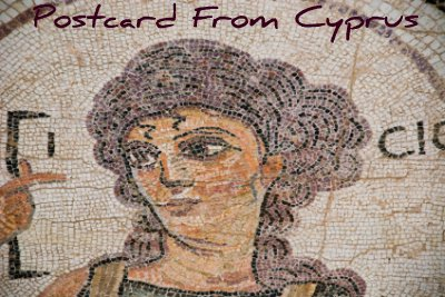 Postcard From Cyprus