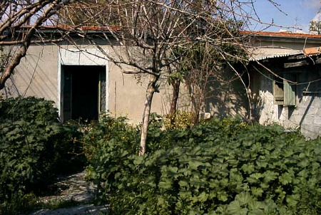 Renovate In Cyprus