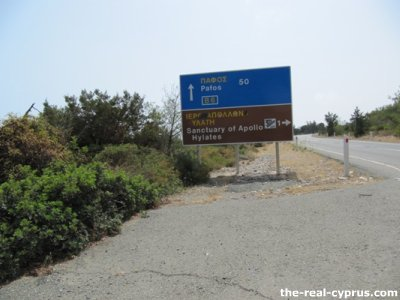 Limassol Travel
