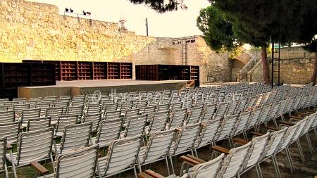 Larnaca Castl