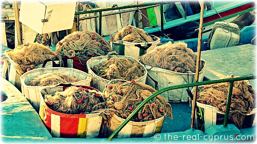Neat & Tidy Fishing Nets