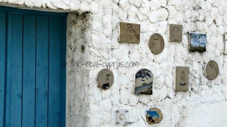 Larnaca Pottery