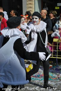 Limassol Childrens Carnival