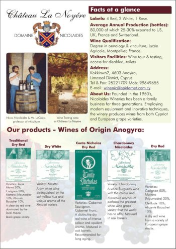 Anogyra Winery