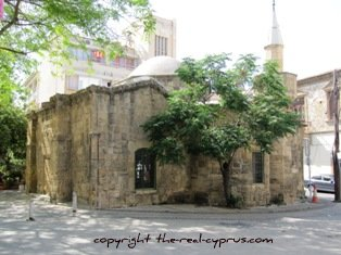 Guided Walks In Nicosia