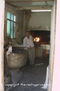 Kolossi Village Bakery