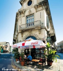 Limassol Corner