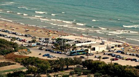 Beaches In Cypru