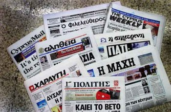 Cyprus Newspaper