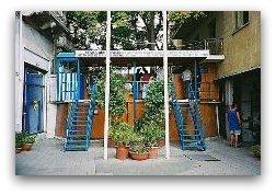 Ledra Street Nicosia