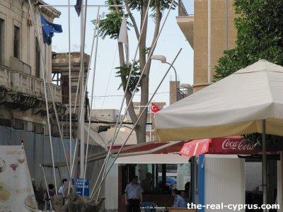 Ledras Street Nicosia