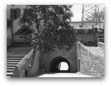 Pafos Gate Nicosia
