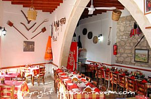 Pissouri Tavern 2